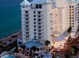 Pelican Grand Beach Resort, a Noble House Resort, Fort Lauderdale