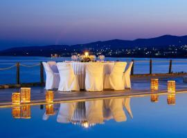 Poseidon Of Paros Resort & SPA, Chrissi Akti