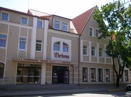 Deims Hotel, Šilutė
