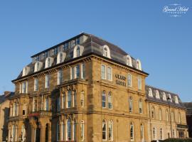 Grand Hotel, Tynemouth
