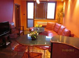Bulhotel Pritzker Apartment