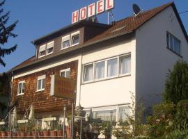 Hotel Adam, Saarbrücken