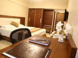Camlicesme Hotel, Bolu