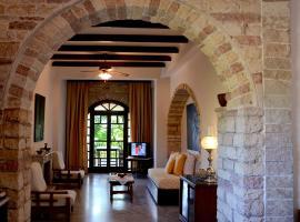 Villa Petra, Kalamaki Messinia