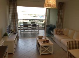 Residence Nayah-Maria, Calvi