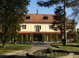 Kastélyszálló Balf, Sopron-Balf