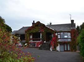 Carrickmourne House, Thomastown