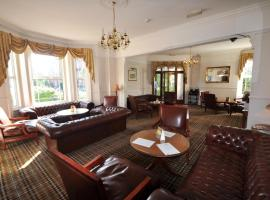 Best Western Montague Hotel