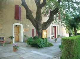 Hostellerie Le Mirabeau, Peyrolles-en-Provence