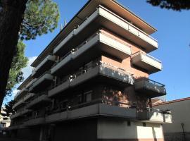 Residence Holiday, Bellaria – Igea Marina