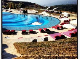 Kroum Ehden Boutique Resort, Ehden