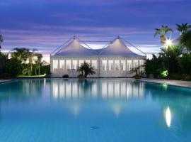 Magnolia Club Residence, 모타 산타나스타시아