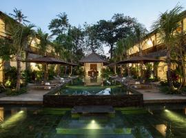 Kejora Suites - Designer Boutique Hotel, Sanur