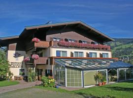 Wellness Pension Hollaus, Kirchberg in Tirol