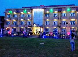 Le Grand Regency, Greater Noida