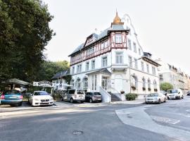 Park Hotel Meerane, Meerane