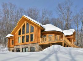 Location 4 Saisons - Deer Lodge, Rivière-Rouge