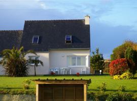 Résidence Les Hauts du Brouennou, Landéda