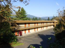 Columbia Gorge Inn, Cascade Locks