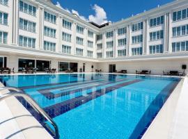 Mercia Hotels & Resorts, Kumburgaz