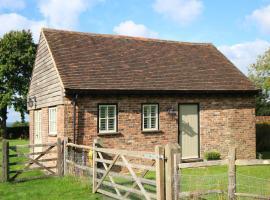 The Barn, Danehill