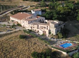 Agriturismo Masseria La Chiusa, San Giuseppe Iato