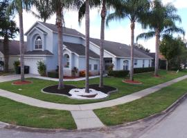 Loyalty Vacation Homes - Kissimmee, Kissimmee