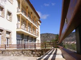 Hostería De Cañete, Cañete
