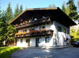 Apartment-Kraft, Lungötz