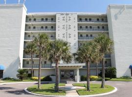 Amelia South Condos, Fernandina Beach