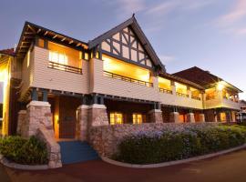 Caves House Hotel, Yallingup