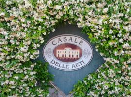 Casale Delle Arti, Mosciano Sant'Angelo