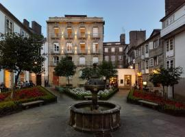 , Santiago de Compostela