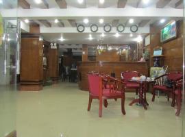 Dong Duong Hotel, Haiphong