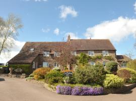 Steppes Farm Cottages