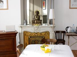 L'Art de Vivre Bed & Breakfast, Lille