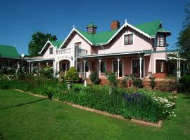 Westlodge B&B, Graskop