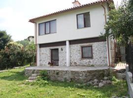 Panorama Guest House, Smolyan