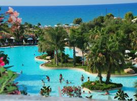 Acacia Resort Parco Dei Leoni, Campofelice di Roccella