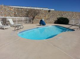Motel 6 El Paso - Southeast, El Paso