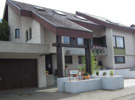 Ferienwohnungen Krauss, Ringsheim