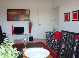 Apollon Apartment