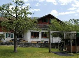 Youth Hostel Brienz, Brienz