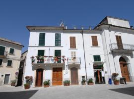 Residence La Casa Di Vittorio, Lettomanoppello