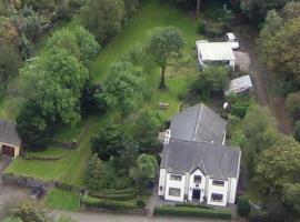Glyn Peris Guest House, Llanberis