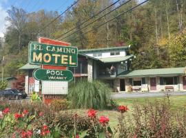 El Camino Motel - Cherokee, Cherokee