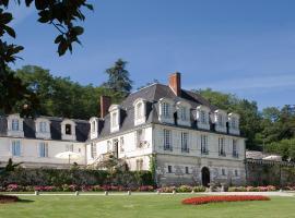 Relais du Silence Château De Beaulieu et Magnolia Spa, 주에레투르