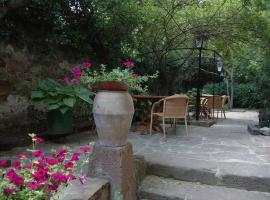 Hostal Casa Masip, Ezcaray