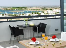 Luna Alvor Bay - Adults Only, Alvor