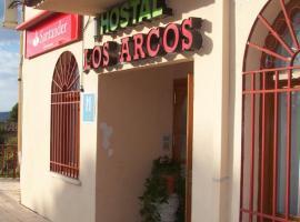 Hostal Los Arcos, Almonacid de Zorita